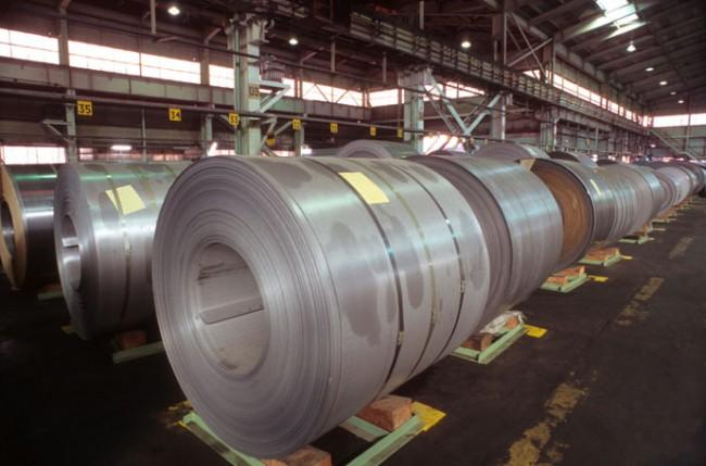 Wise Alloys: 150-ton Mill Crane Runway Modifications