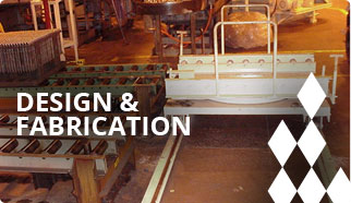Design & Fabrication